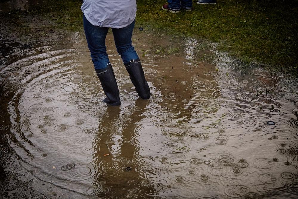 flood insurance St Louis MO